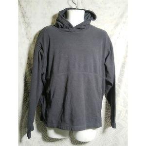 Patagonia Micro D Fleece Pullover Hoodie Jacket L